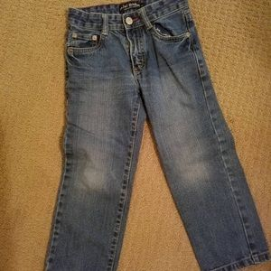 Mini Boden jeans, size 5Y